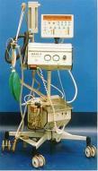 Аппарат ИВЛ для новорожденных Фаза-9