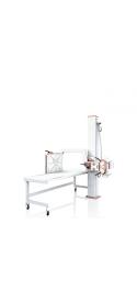 Аппарат рентгенодиагностический УНИОПТИМА