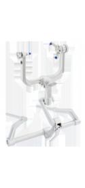 Нейрохирургическая приставка для фиксации головы DORO QR3