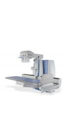 Комплекс рентгеновский диагностический цифровой  «РИМ АМ» на базе динамического детектора