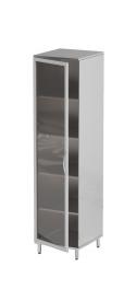 Шкаф медицинский металлический закрытого типа AT-S19
