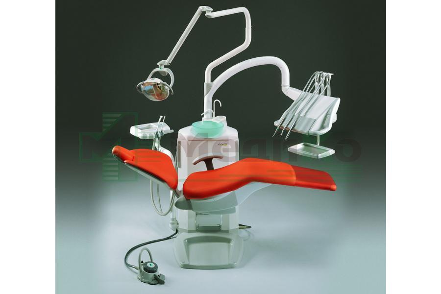 Продается стоматологическая установка б/у fedesa midway air 2008г в хорошем техническом состоянии