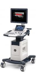 УЗ-сканер GE Logiq F8