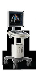 УЗ-сканер ClearVue 350